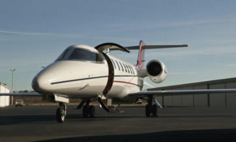 Los jets usados representan una ventaja competitiva con precios accesibles para las empresas. (Foto: Thinkstock)