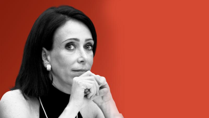 Vicepresidenta del consejo de administración de Grupo Modelo.