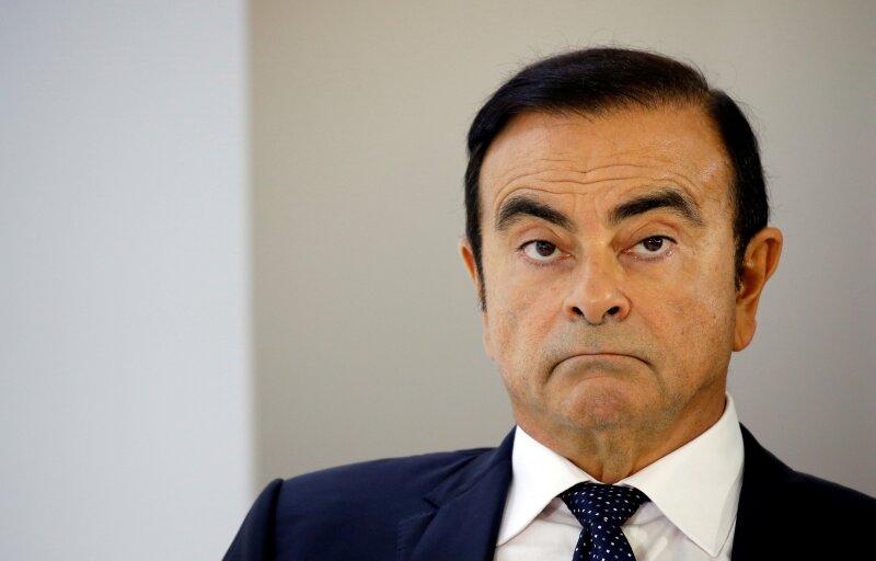 Carlos Ghosn Nissan Fiscalía de Tokio
