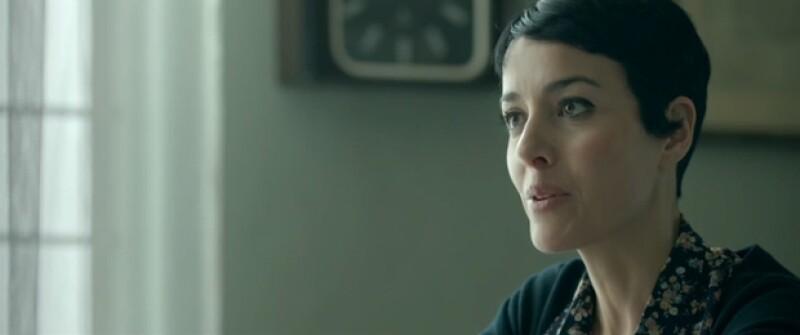 """Finalmente, Cinépolis dio a conocer la nueva producción de Manolo Caro, """"Elvira"""", cuya protagonista es la mexicana Cecilia Suárez."""