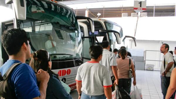 La empresa de transporte busca dar a conocer sus servicios entre pasajeros que actualmente no viajan por ADO y confía en duplicar su venta actual de boletos online.