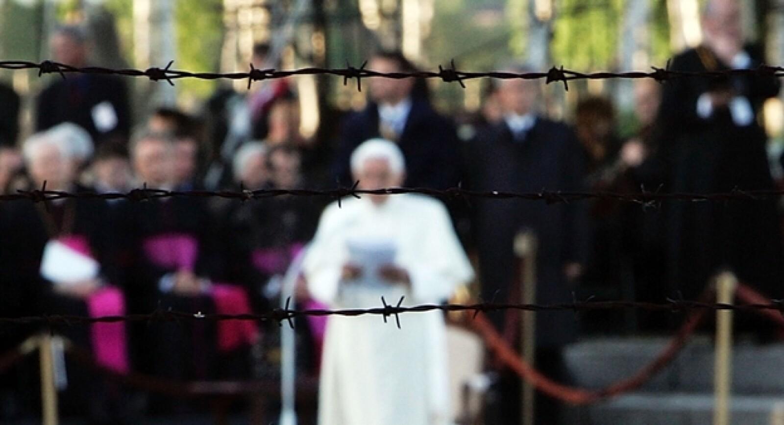Benedicto Auschwitz