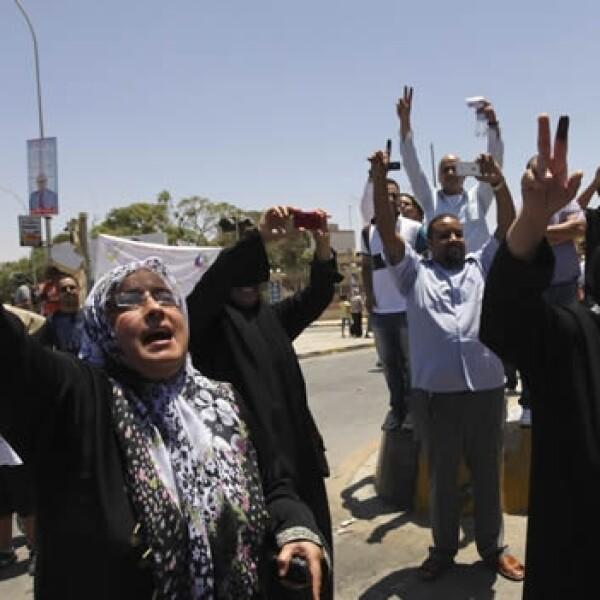 Libia elecciones 4