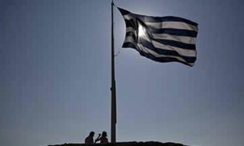 El año escolar apenas inicia en Grecia, pero nadie sabe como continuará.  (Foto: Archivo)