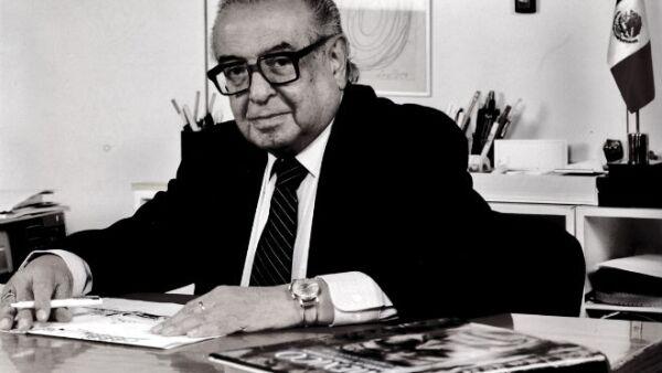 Pedro Ram�rez V�zquez