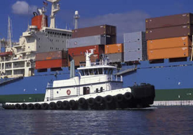 El valor de las exportaciones fue 20.1% mayor en marzo ante el mismo mes de 2010. (Foto: Photos to Go)