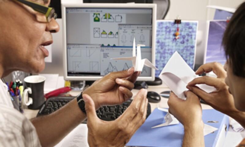 A nivel nacional son 100 las encubadoras que ofrecen el taller Yo Emprendo. (Foto: Thinkstock)