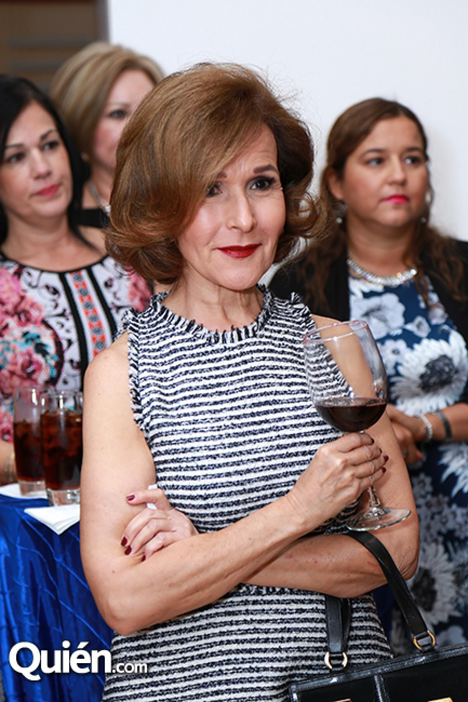 Adriana Tijerina