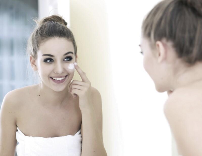 El orden de aplicación de productos de la cara es indispensable para su buen funcionamiento.