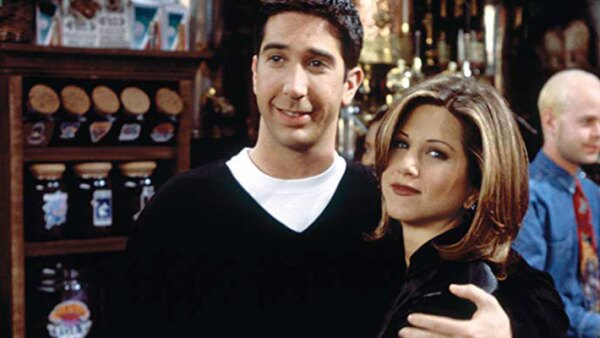 Ross Geller David Schwimmer