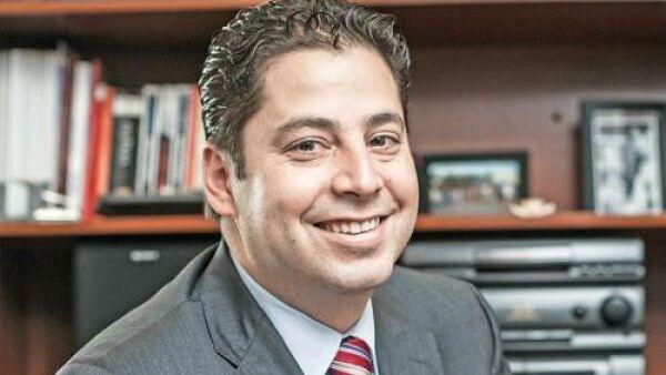 Ricardo Trevi�o Chapa ex titular de Administraci�n General de Aduanas