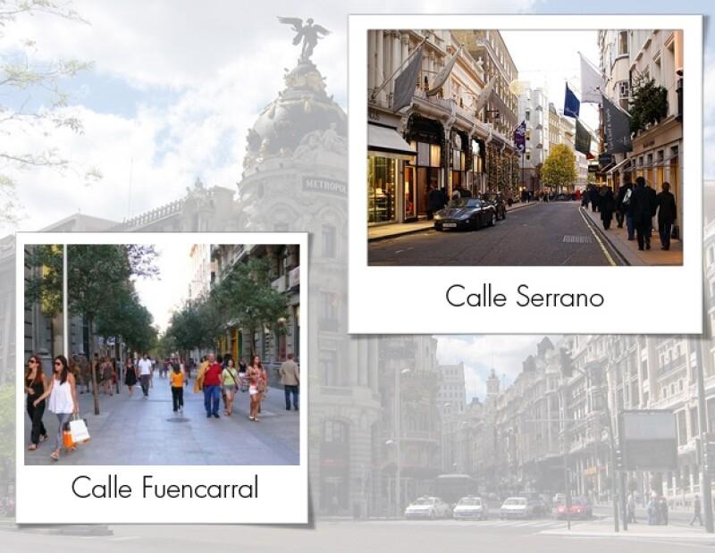 En Madrid encontrarás para todos los gustos y edades.