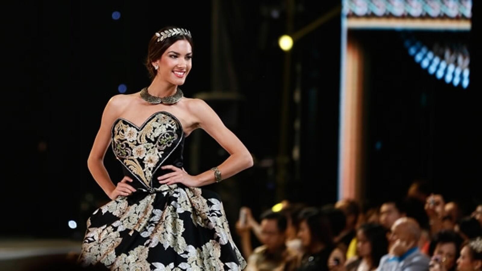 Miss Mundo 2013 4
