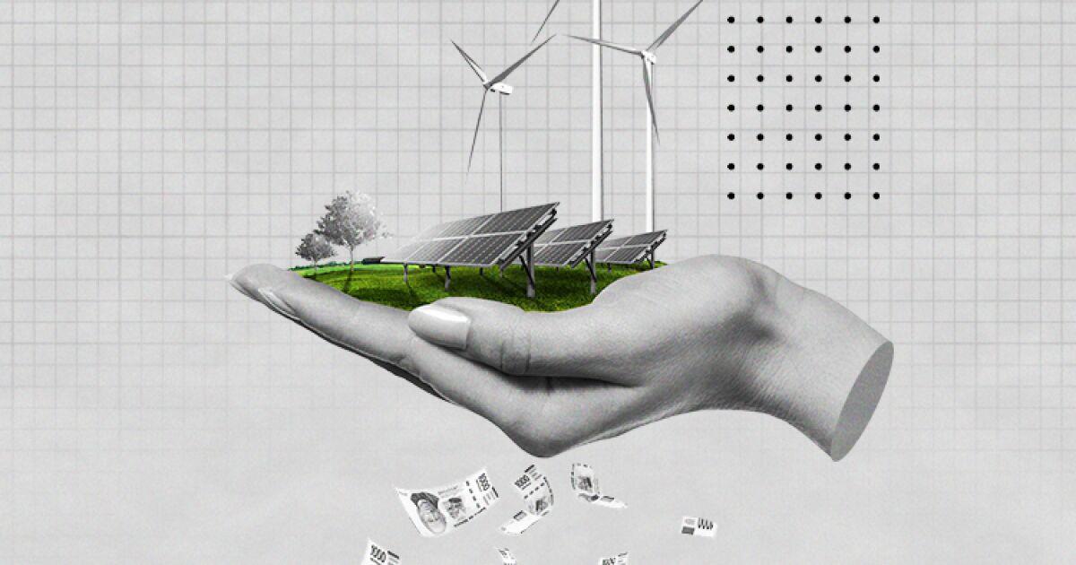México se queda sin su único incentivo para construir centrales renovables