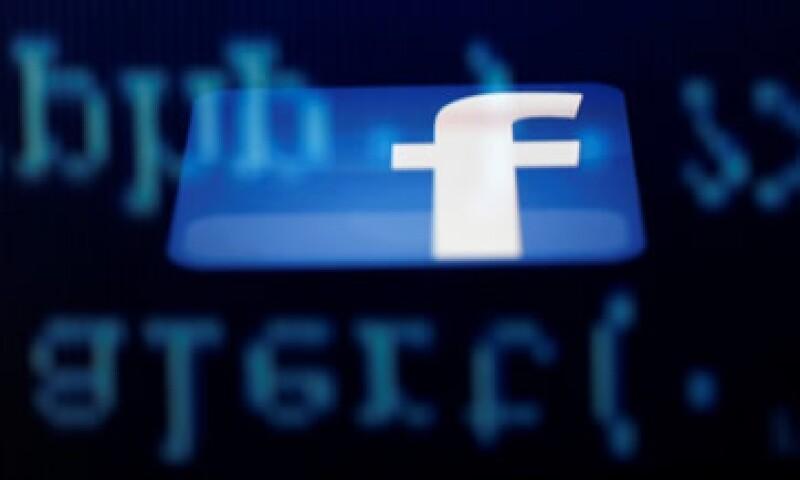 Los títulos de la red social finalizaron la jornada en 74.98 dólares. (Foto: Reuters)