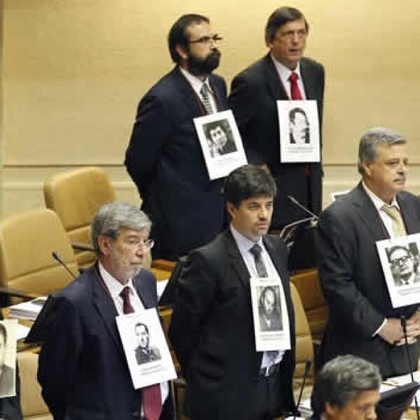 Chile aniversario 40 golpe 7