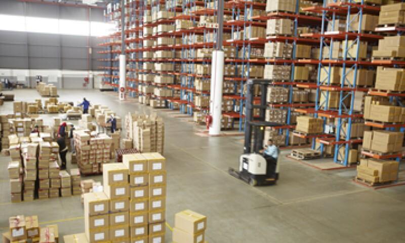 Con cifras ajustadas por estacionalidad, las exportaciones totales bajaron 1.01%. (Foto: Getty Images)