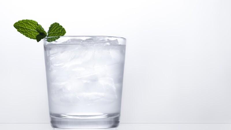 vaso vodka