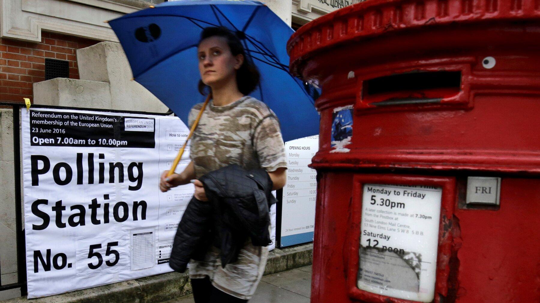La decisión de los británicos ha mantenido en expectativa al entorno global.