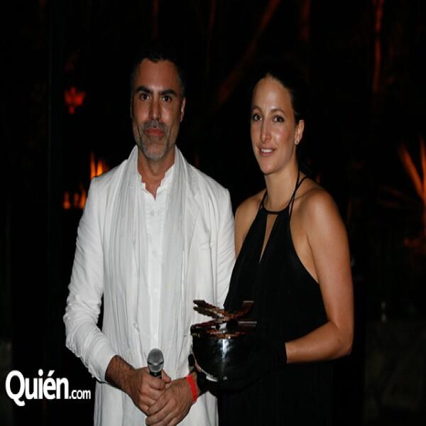 Nino Bauti,Cecilia Nasta