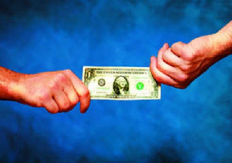 Un juez de circuito o regional gana 184,500 dólares al año.  (Foto: Jupiter Images)