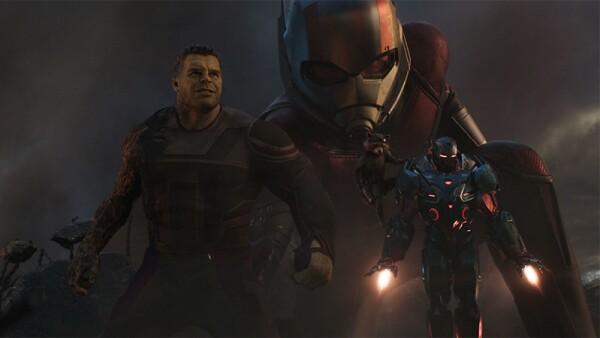 Marvel Fase 4