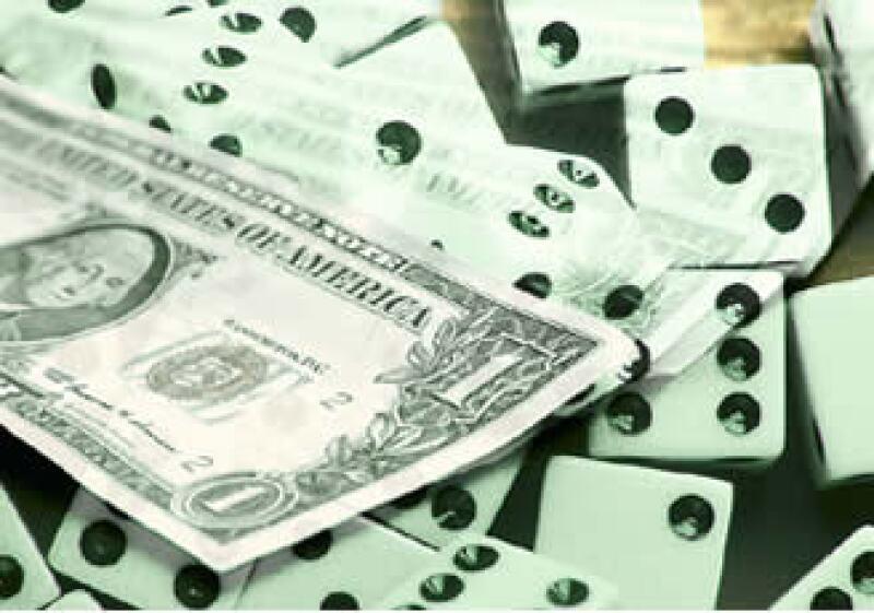 En 2006, una ley federal prohibió la mayoría de los tipos de apuestas en línea en Estados Unidos. (Foto: Jupiter Images)