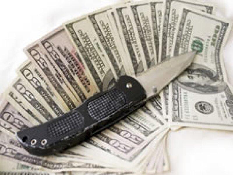 El dólar se mantiene como la principal unidad de reserva. (Foto: Archivo)