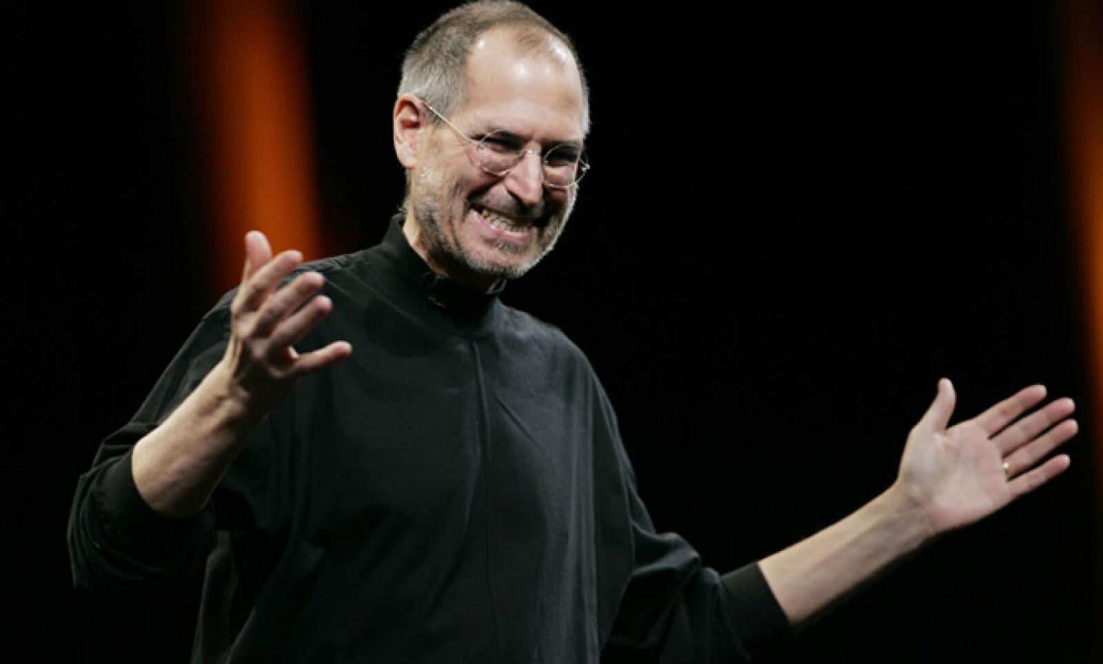 Alan Deutschman, autor de una biografía no autorizada de Jobs, dice que el ex CEO de Apple era un maestro para manejar a los medios con respecto a su vida privada.