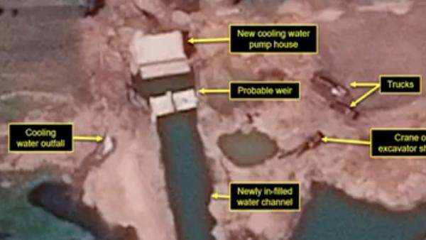 ¿Está reduciendo Corea del Norte su capacidad nuclear?