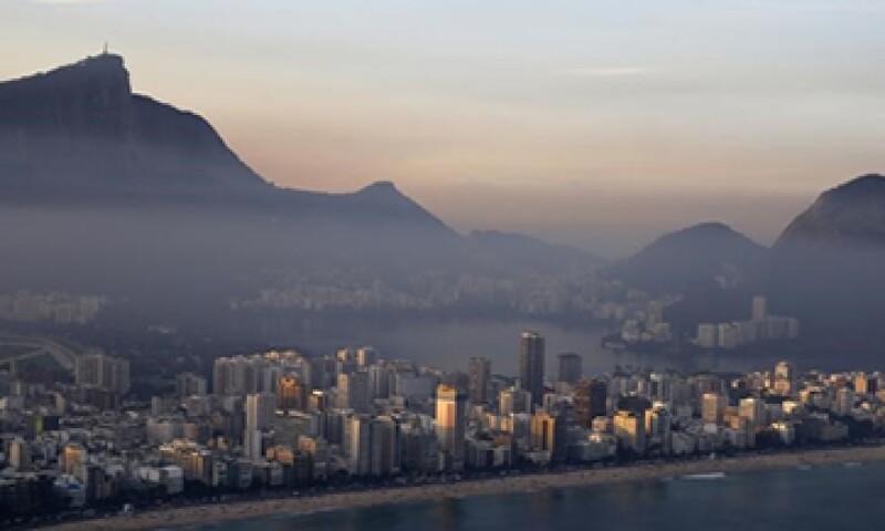 Sobre Brasil, una de las economías en desarrollo más importantes, pesa un lastre que la frena a dar el siguiente paso. (Foto: Reuters)