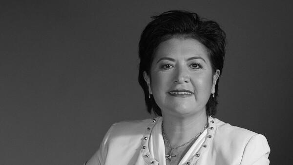 Hilda Trujillo