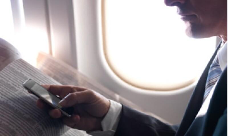 Aeroméxico se suma a otras aerolíneas que ya ofrecen este servicio como American Airlines, Delta, US Airways y Virgin.  (Foto: Getty Images)