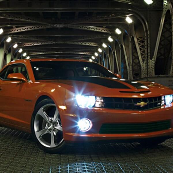 En 2013, Chevrolet vendió 1,506 unidades de este auto, 43.7% más que el año anterior.