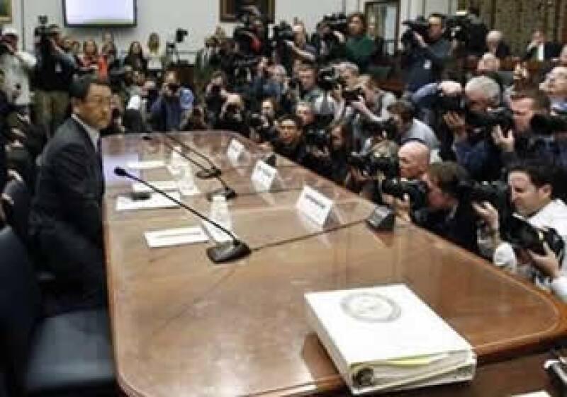 Akio Toyoda dijo que su empresa modificará su política de quejas de consumidores. (Foto: Reuters)