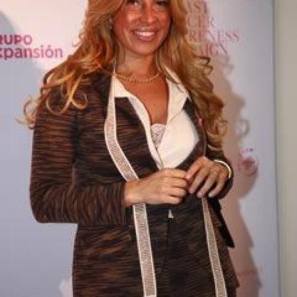 Beatriz Pasquel