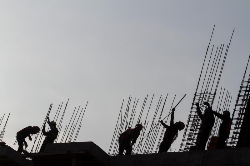 Deseocupación población económicamente activa INEGI