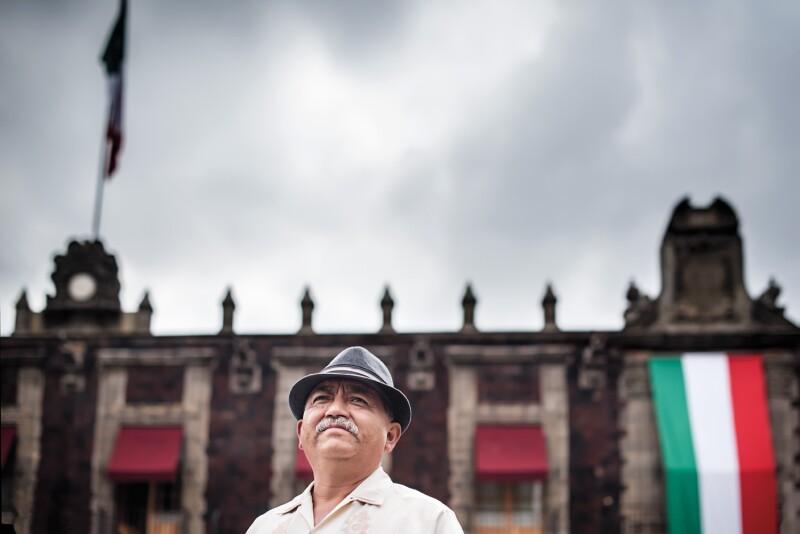 Influencia Positiva, Octavio Estrada
