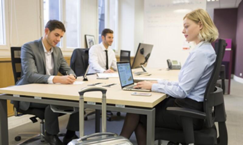 En periodo de vida, los empleados pasan 90,000 horas en el trabajo. (Foto: iSock by Getty Images )