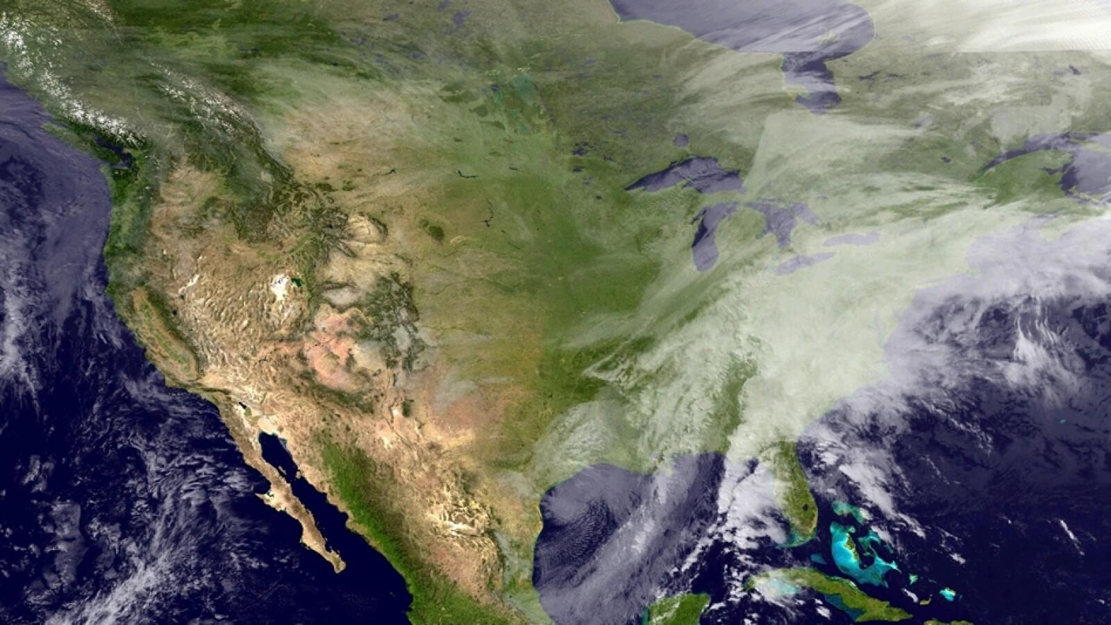 tormenta invernal EU 1