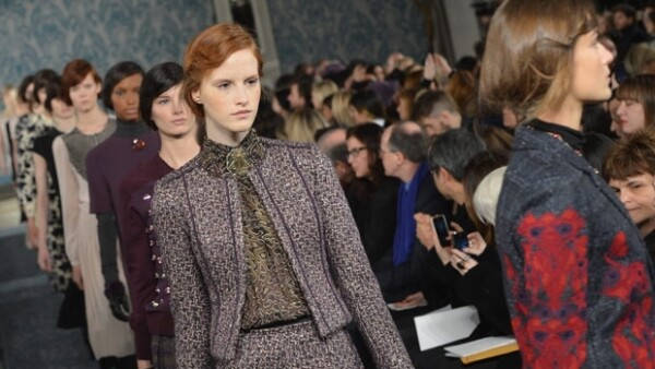 Las carpas del Lincoln Center se visten de glam para recibir a las propuestas de moda que imperarán la próxima temporada Primavera-Verano 2014. Pero ¿qué es lo que más esperamos? te contamos aquí.