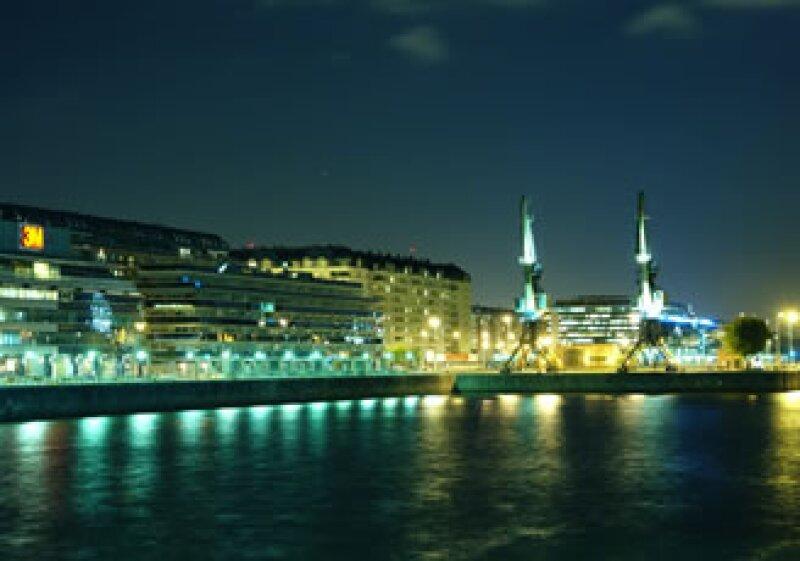 Puerto Madero, en Argentina, tendrá el hotel más lujosos de Sudamérica. (Foto: Cortesía SXC)