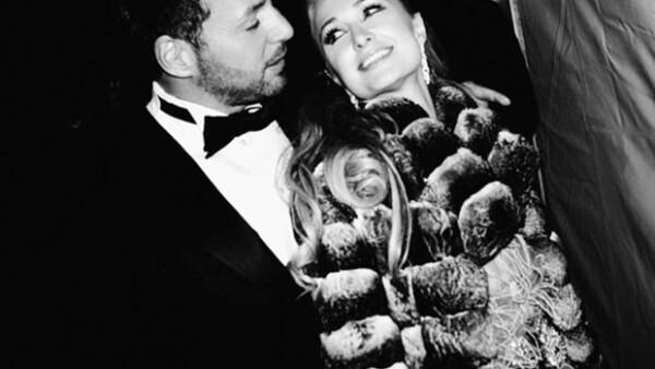 Aunque la pareja ya pensaba en boda, la relación de Paris y el empresario suizo ha llegado a su fin tras un año juntos.