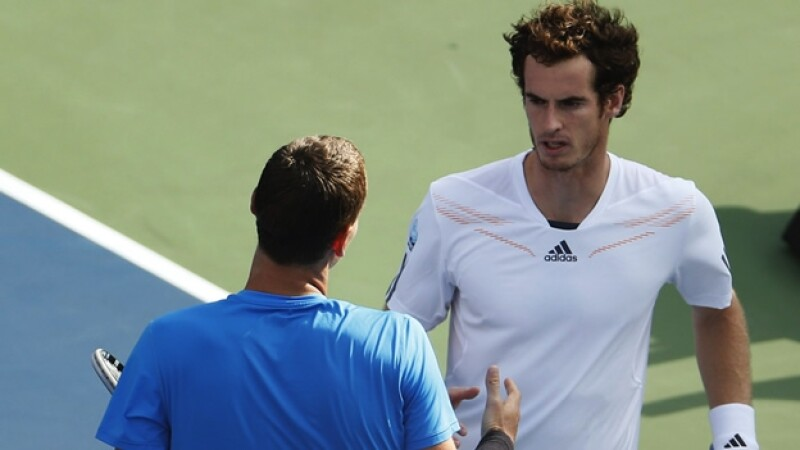 andy murray us open semifinal