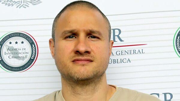 Édgar Valdez Villarreal, la 'Barbie', uno de los 13 narcotraficantes extraditados a Estados Unidos este miércoles