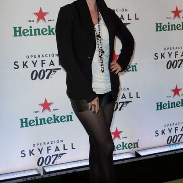 Heidi Balvanera