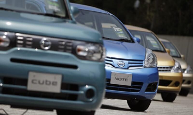 La producción de automotores creció 13.9% en junio interanual. (Foto: Reuters)