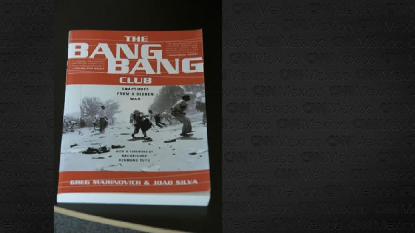 bang bang club - libro