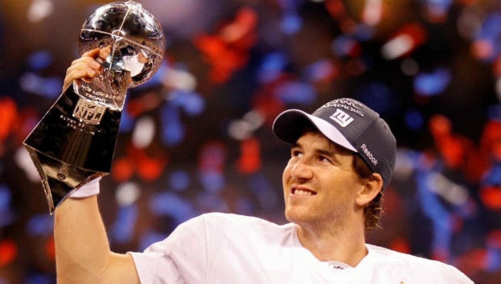 Manning NFL super bowl