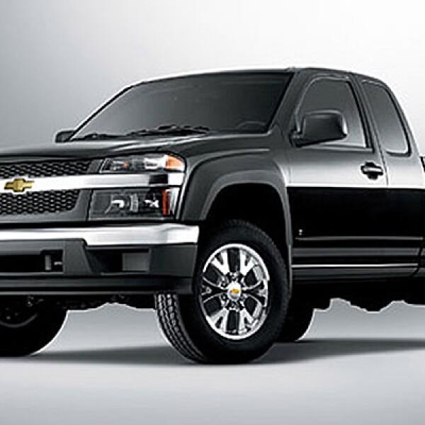 La firma estadounidense ocupa el séptimo lugar con 1,075 camionetas.